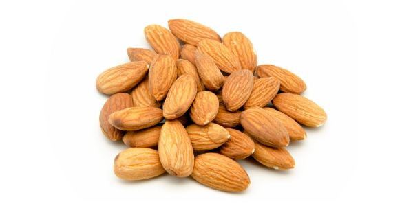 Almonds picture