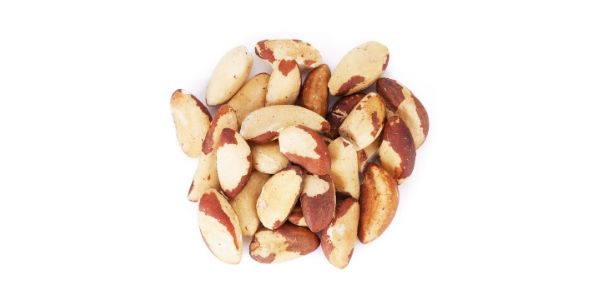 Brazil nuts picture