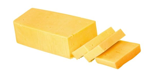 Cheddar cheese picture