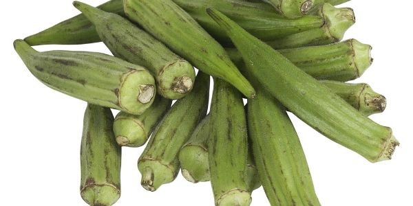 Okra picture