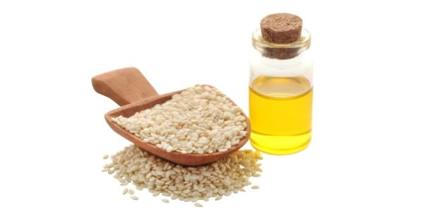 Sesame Oil picture